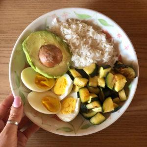 Come si mangia nel modo giusto?